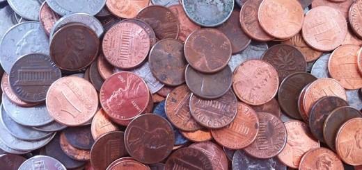 Auteur: titidianita - (CC0) http://pixabay.com/nl/munten-geld-financiering-centen-116466/