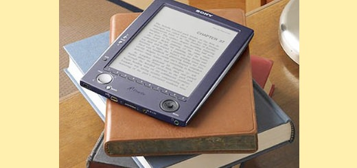 A Picture of a eBook gemaakt door Jorghex - https://commons.wikimedia.org/wiki/File:EBookreal.jpg